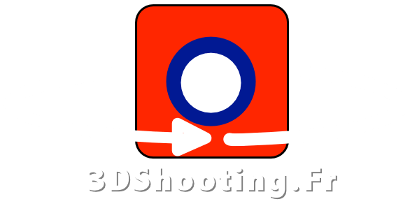 Visite virtuelle - 3DShooting.Fr - Saint-Malo